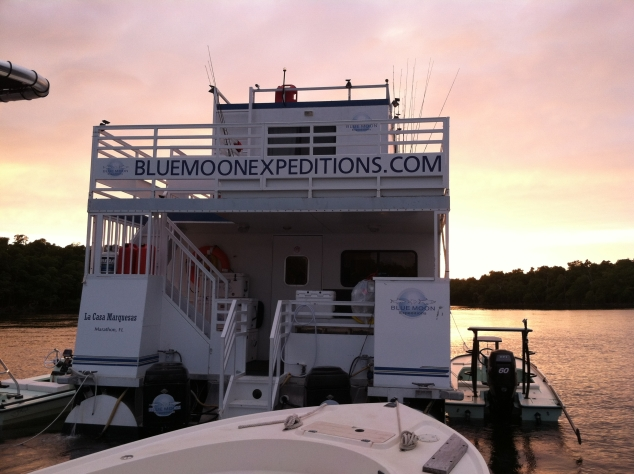 Blue Moon Expeditions