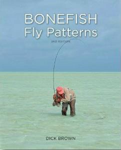 Bonefish Fly Patterns Dick Brown