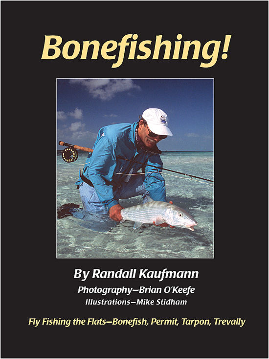 Bonefishing! Kaufmann
