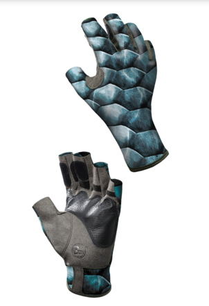 Buff UV Gloves