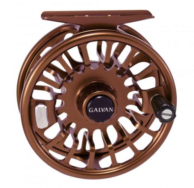 Galvan Torque 2