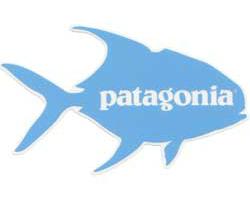 Patagonia Permit Sticker