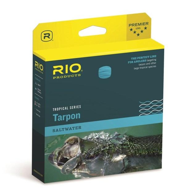 Rio Tarpon