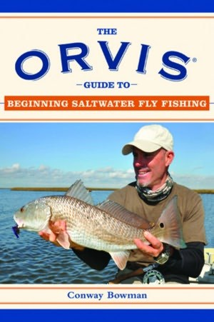 saltwater conway bowman orvis guide