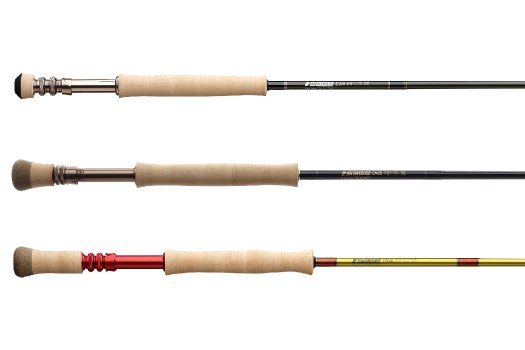 New Sage Rods