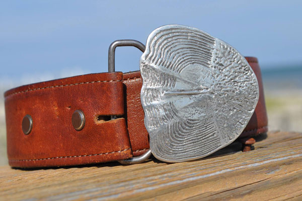 Tarpon-Scale-Belt-Buckle