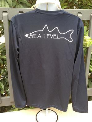 Sea Level shirt