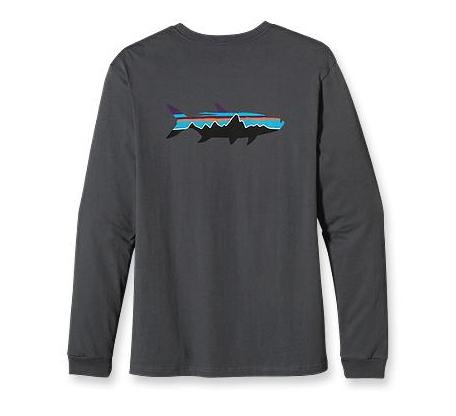Patagonia tarpon shirt
