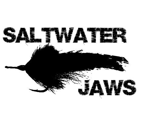 Saltwater Jaws