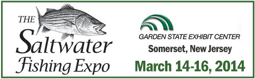 Saltwater Fishing Show