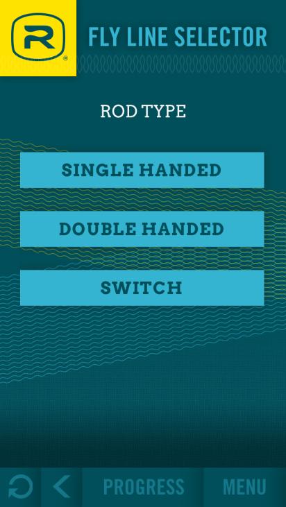 RIO Line App